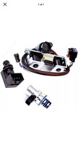 DODGE A518 A618 A500 42RE 44RE 46RE 47RE TRANSMISSION SOLENOID SETUP(2001&UP)