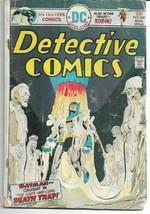DETECTIVE COMICS #450 (DC 1975) - $3.45