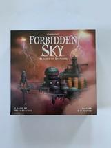 Gamewright  Forbidden Sky - Height Of Danger - $19.34