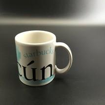 Oversized Starbucks Cancun Mug - $18.80
