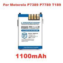 SNN5341A Battery for Motorola P7389 P7789 T189 V2188 V3688 V50 V8060/62/68 V8160 - $25.46