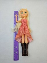 My Little Pony Equestria Girls Friendship Party Pack APPLEJACK Doll & Ou... - $12.00