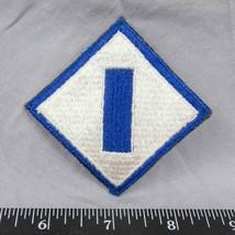 Vintage WWII Korean War Era Distinctive Insignia Patch ajd - $13.84