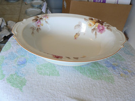 Noritake oval bowl (N646) 1 available - $10.84