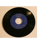Box Tops 45 Door You Close To Me - Cry Like A Baby Mala Records - $4.94