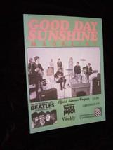 Good Day Sunshine Magazine #75 & #74 1994 Beatles 2 Issues Lot - $19.99