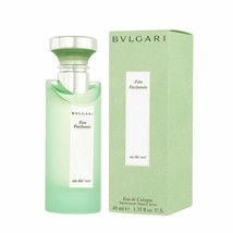 Bvlgari Eau Parfumee Au The Vert 1.35 oz / 40 ml Eau De Cologne spray - $139.15
