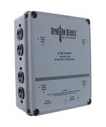 Titan Controls 8-Light Controller, 240V - Spartan Series - $184.99