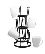 Stylish Decorative Organizer Holder For Mugs Rack Stand-Kitchen,Table,St... - $34.29