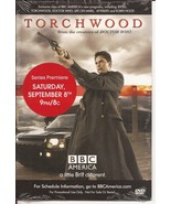 BBC America DVD Promo Exclusive Clips Of Jekyll Torchwood Afterlife Robi... - $14.95