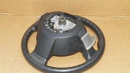 08-13 Nissan Rogue Krom Steering Wheel W/ Shift Paddles image 7