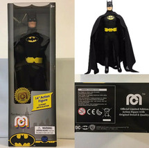"Target Marty Abrams Mego 14"" Batman - Darknight Detective SDCC Debut NIB... - $18.32"