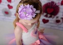 Add On: Boutique Style Hairbow on choice of clip - $8.00