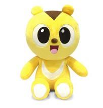 Miniforce Max Plush Figure Toy Stuffed Animal 11.8 inches