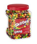 Skittles Original Candy Jar (54 oz.) - PACK OF 4 - $54.05