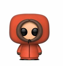 Funko Pop Television: South Park - Kenny Collectible Figure, Multicolor - $11.74