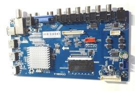 RCA RTU6520 LED LCD TV MAIN BOARD - $44.50