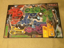 Transformers Risk Board Game Parts!!!  Game Board!!! - $10.00