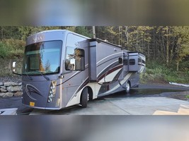 2018 THOR MOTOR COACH ARIA 3601 FOR SALE IN SHERWOOD, OR 97140 image 4