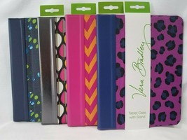 Vera Bradley Tablet Case With Stand Multiple Patterns Available Nwt - $12.99