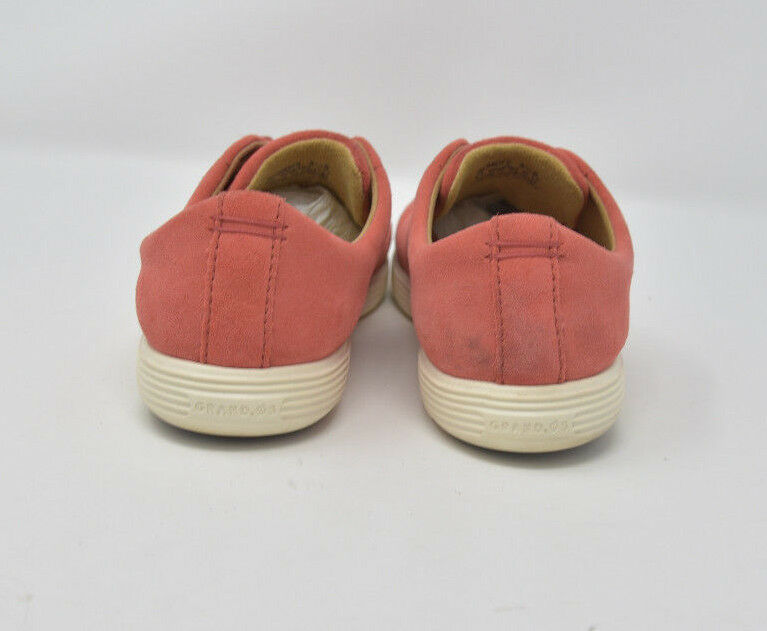Cole Haan Grand OS Women's Sz 8.5B Lace Up Comfort Walking Sneakers W08782