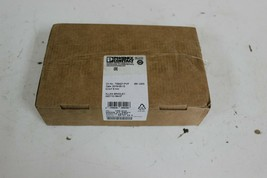 Phoenix Contact MKDS 3/7 ABGY, 5601482 PCB Screw Terminals New Pack of 100  image 1