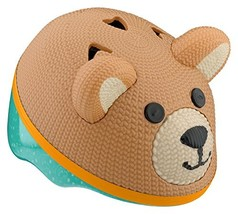 Schwinn Infant 3D Teddy Bear Helmet - $25.86