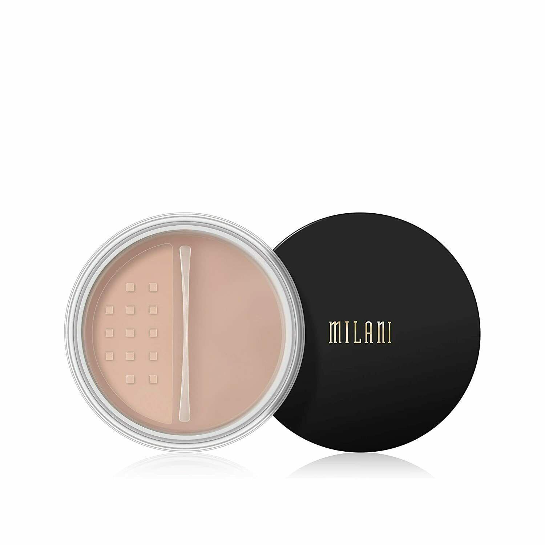 Milani Make It Last Setting Face Powder 04 Radiant - $7.95