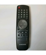 Samsung Remote Control Works - Tested - $19.01