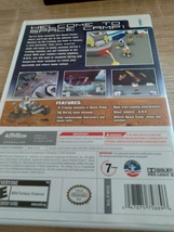 Nintendo Wii Space Camp image 3