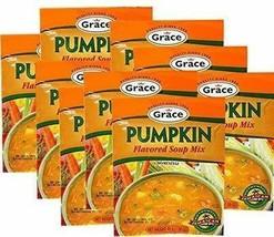 Grace Pumpkin Soup 1.59 oz Pack of 12 - $17.81