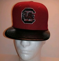 Maroon New Mexico State Aggies NCAA Adult Scholarship Relaxed Adjustable Hat