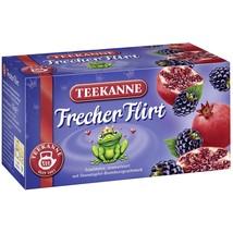 Teekanne Frecher Flirt/ Flirty Frog Tea - Made in Germany- FREE US SHIPPING - $8.90