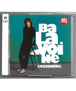 Best of Daniel Balavoine 2 CD French Pop Music Barclay Records 1995 - $11.95