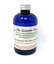 4 Oz Organic Tea Tree & Vinegar Toner Natural Zits Acne Oily Skin Remedy - $8.95