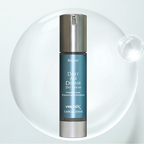 RENOVE Daily Age Defense Cream with CC Cushion