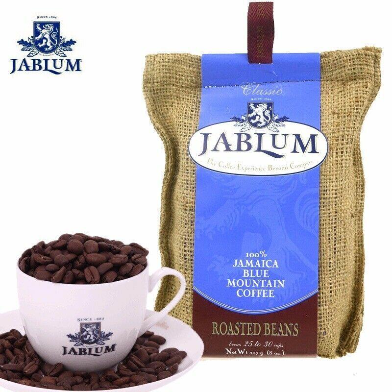 Jablum Blue Mountain Coffee 100% Authentic Jamaican Coffee - $34.50 - $68.50