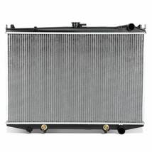 RADIATOR NI3010128 FOR 86-97 NISSAN D21 PATHFINDER PICKUP L4 2.4L V6 3.0L image 2