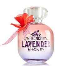 Bath & Body Works French Lavender & Honey, Eau De Parfum, 3.4 oz / 100 ml  - $66.99