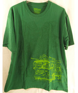 Loot Crate Exclusive Teenage Mutant Ninja Turtles T-Shirt Men's 2XL XXL ... - $22.02