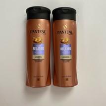 (2) Pantene Truly Relaxed Shampoo 12.6 fl oz each - $26.59