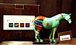 Trail Of Painted Ponies #1462 Spirit War Pony Westland Giftware By Tavlos AA-191 image 7