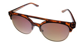 Kenneth Cole Reaction Mens Tortoise Sunglass Soft Square Plastic KC1322 ... - $17.99