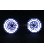 Brightest White LED Halo Ring Fog Light Kit for Ford F-150 04-15 - $46.93
