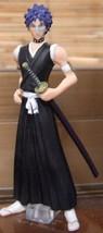 Bandai Bleach Characters P2 Figure Hisagi Shuuhei - $23.99