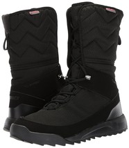 NEW Adidas Terrex Choleah HIGH CP Walking-Shoes Womens BLACK BOOTS S80742 SZ 5-6 - $99.99