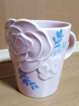 Starbucks Japan Mag Pink Floral 355ml Floral Pattern - $74.25