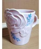 Starbucks Japan Mag Pink Floral 355ml Floral Pattern - $74.25