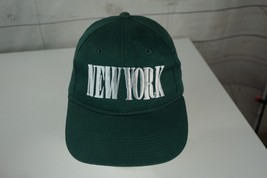 Vintage New York Jets NFL Snapback Hat Cap by YoungAn - $14.84