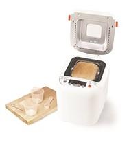 Nesco BDM-110 12-Program Automatic Bread Maker, White - $83.91